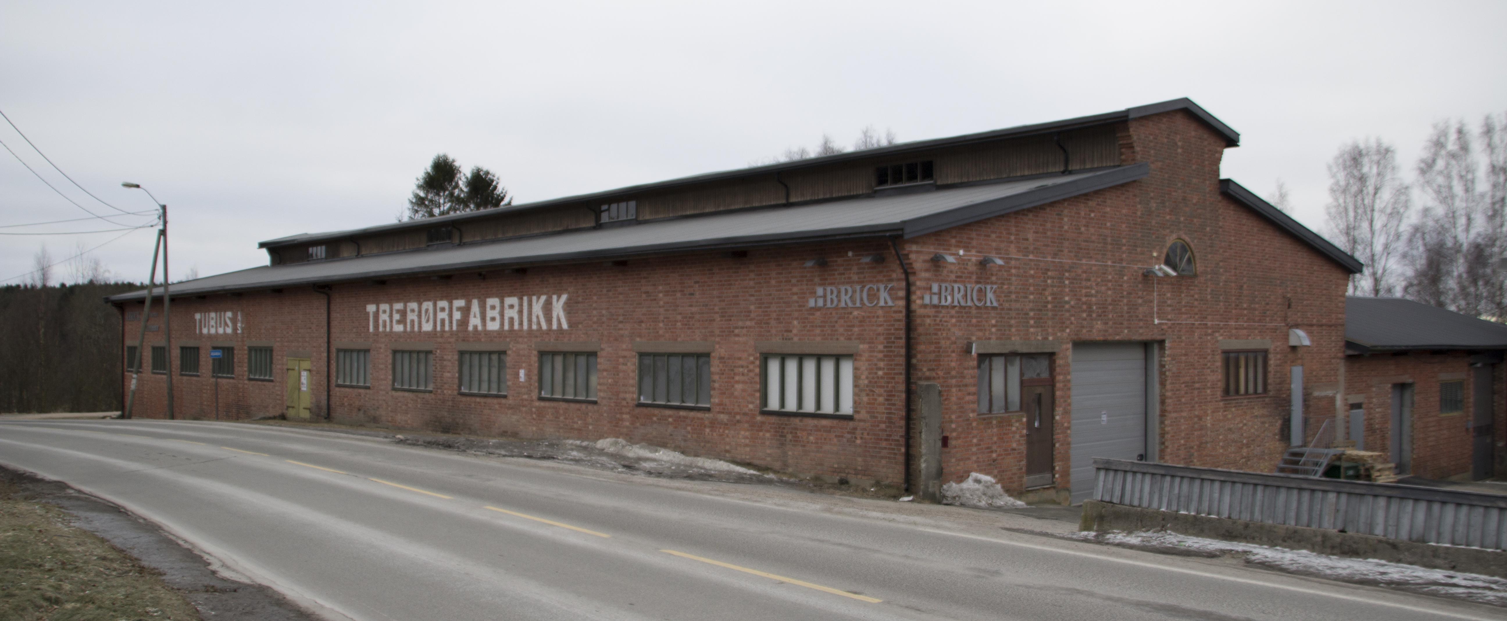 Fabrikken